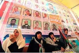 نادي الأسير ينشر أسماء المعتقلين قبل أوسلو؛ قلق وترقب في أوساط الأسرى وذويهم