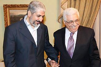 اتفاق فلسطيني على انضمام حماس والجهاد الى الاطار المؤقت ل م.ت.ف