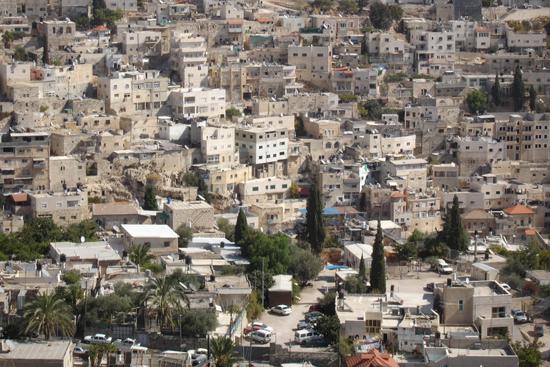 """القدس: بلدية الاحتلال وجمعية """"إلعاد"""" تعلنان عن مخطط لمشروع استيطاني في سلوان"""