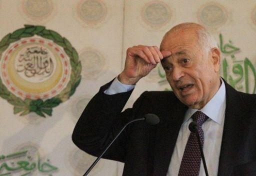 الجامعة العربية: ما زال هناك إطلاق نار وقناصة في المدن السورية