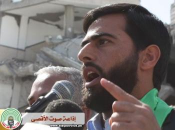 في تحول لافت بالموقف الاوروبي - قيادات من حماس تشارك في مؤتمر لحقوق الانسان في جنيف