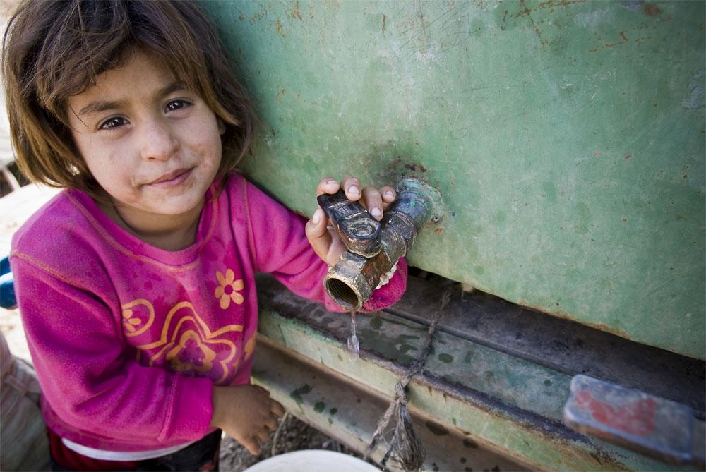 تقرير برلماني فرنسي: اسرائيل تمارس ابارتهايد بتوزيع المياه في الأراضي المحتلة