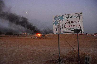خطة البلدات الجديدة؟ 4 أسباب لرفض خطة برافر../ ثابت أبو راس وأورن يفتحئيل