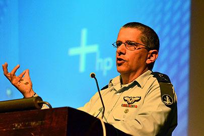 يديعوت أحرونوت: مهام جدية تنتظر قائد سلاح الجو الجديد