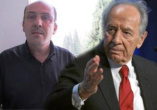 وائل عمري: لا أهلاً ولا سهلاً ببيرس في الناصرة!
