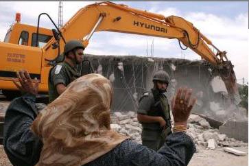 تقرير مدى الكرمل: اتساع نزعة تقييد الحرّيّات السياسيّة ؛ ويراجع السياسات الحكومية تجاه عرب النقب