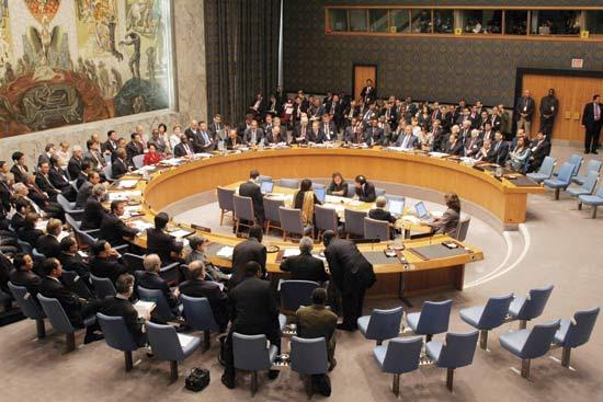 السعودية تقدم مشروع قرار خاص بسوريا إلى الجمعية العامة للأمم المتحدة