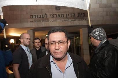 انتهاء الاضراب في اسرائيل والمرافق العامة تعود الى العمل تدريجيا