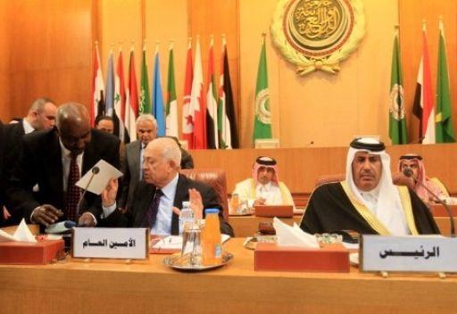 الجامعة العربية تتجه نحو الغاء بعثة المراقبين العرب الى سوريا وتشكيل بعثة بصبغة دولية