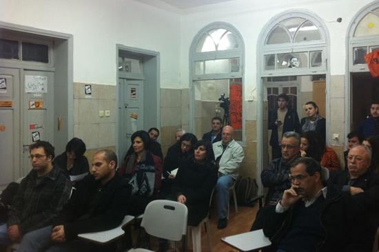في ندوة تجمع حيفا: اختلاف جوهري في أهداف رفع مشاركة المرأة في العمل