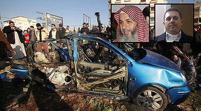 اسرائيل تغتال قائد لجان المقاومة الشعبية في غزة