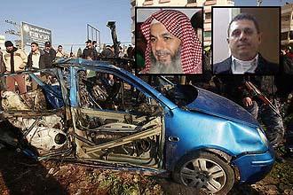 اسرائيل تغتال قائد لجان المقاومة الشعبية وارتفاع عدد الشهداء الى اربعة