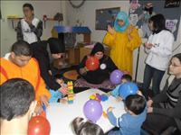 حركة حق الشبابية تقوم بفعاليات جماهيرية متنوعة في العديد من القرى والمدن العربية