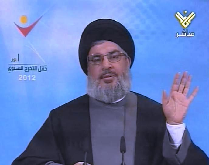 السيد حسن نصر الله يحذر من مخطط تفتيت المنطقة ويدعو الأمة لاغتنام فرصة تاريخية قائمة