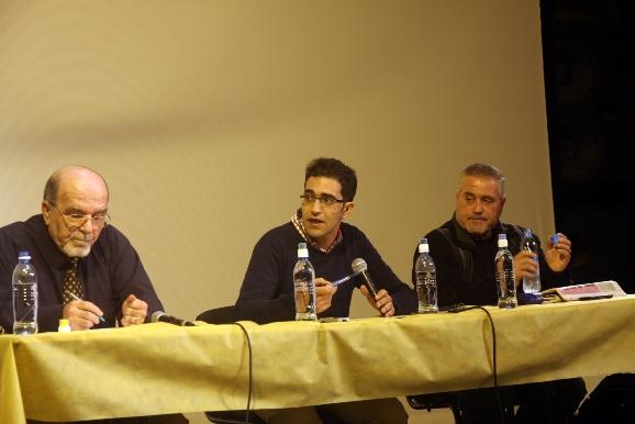 «سيرة وانفتحت» تناقش مكانة اللغة العربيّة في الإعلام والتعليم والأدب