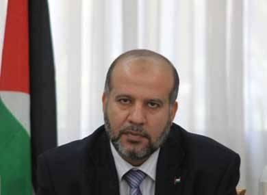 مثول قيادي في حماس امام مجلس حقوق الإنسان يغيظ اسرائيل