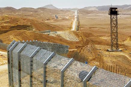 """إسرائيل تتهم إيران بـ""""تمويل الإرهاب في سيناء وإفشال المصالحة الفلسطينية"""""""