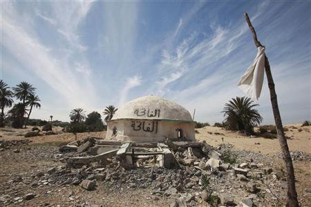 هل تتحول سيناء الى امارة اسلامية مستقلة