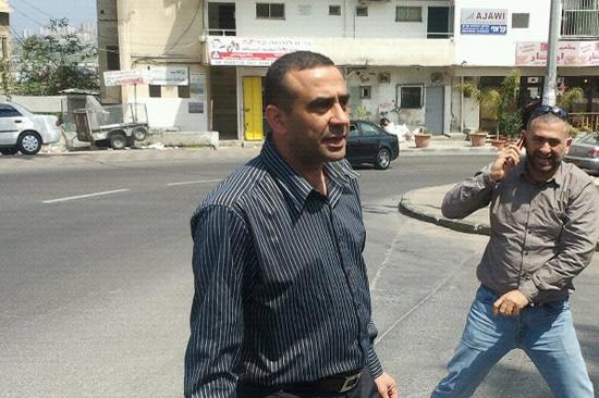 إخلاء سبيل عضو المكتب السياسي للتجمع مراد حداد بعد احتجازه للتحقيق معه