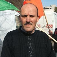 الشرطة الاسرائيلية تحقق مع وائل عمري على خلفية زيارة مارزل
