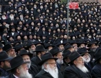 زعيم اليهود الحريديم: على إسرائيل ألا تستفز إيران مثلما حاول الصهاينة استفزاز هتلر