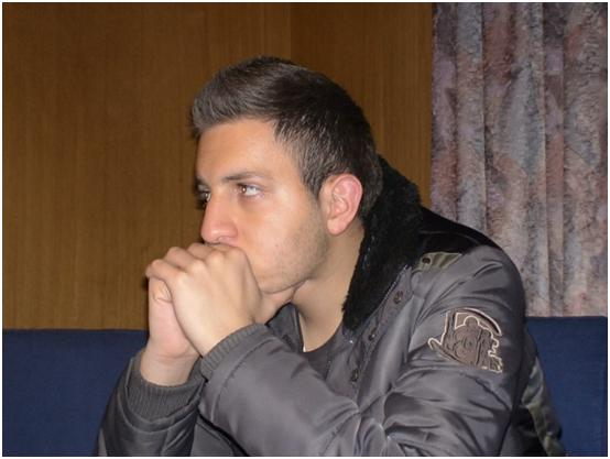 اعتقال عمرو نفاع من بيت جن لرفضه الخدمة العسكرية