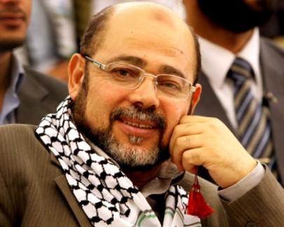"""ابو مرزوق: انتخابات """"حماس"""" اسفرت عن تغيير ملحوظ في اطرها القيادية"""