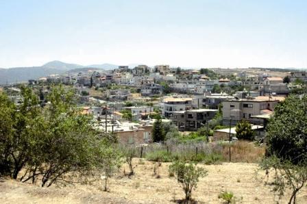 فسوطة: القوى الوطنية تندد بعدم التزام المجلس المحلي بالإضراب