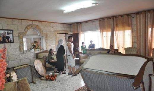 رفضوا التجنيد الإلزامي: حملة اعتقالات ومداهمات للشرطة في دالية الكرمل