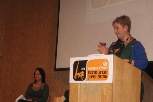 """عن الاعتراف بإسرائيل """"دولة يهودية""""/ د. هنيدة غانم"""