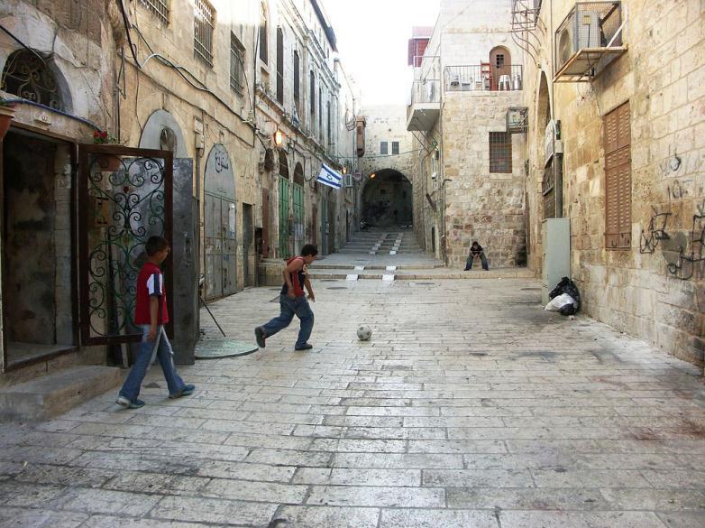 """""""حقوق المواطن"""": %86 من المقدسيين العرب يعيشون تحت خط الفقر"""