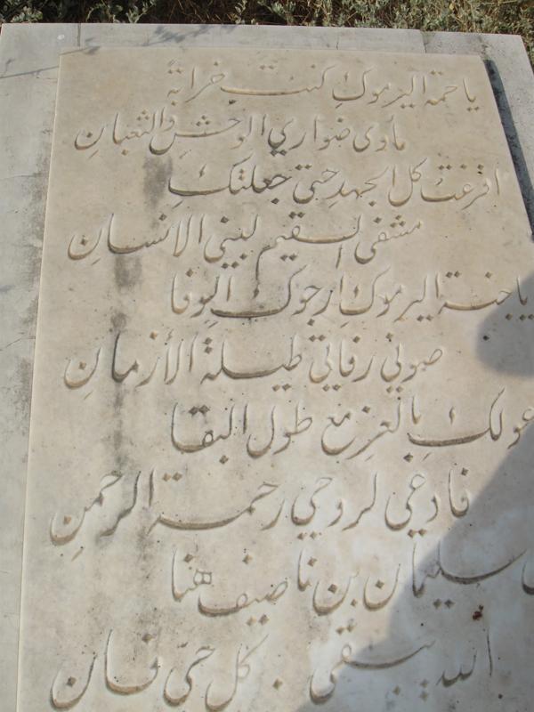 مشروع حمامات الحمة في عهد الانتداب البريطاني.../ د.محمد عقل