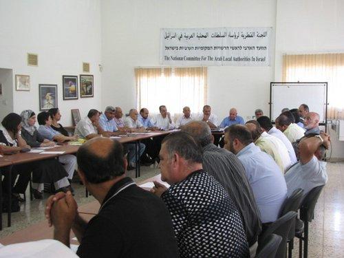 في استطلاع جديد بين العرب: 80% مع انتخاب المتابعة، 74% مع الحكم الذاتي الثقافي