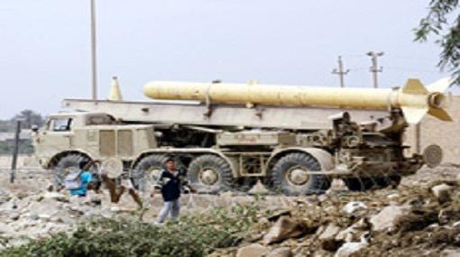 """""""هآرتس"""": المعارضة السورية أعدت خطة للسيطرة على السلاح الكيماوي بعد سقوط الأسد"""