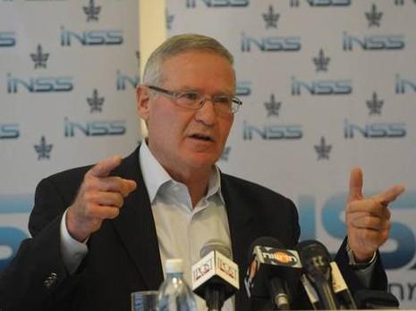 يدلين: ضرب إيران أقل خطرا على إسرائيل من امتلاكها للقنبلة الذرية