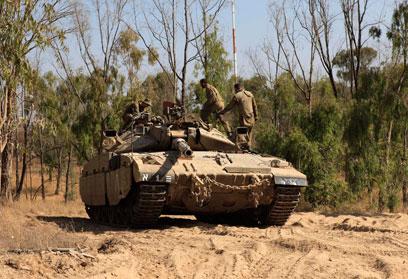 عملية خان يونس: هل كان الهدف خطف جندي إسرائيلي؟