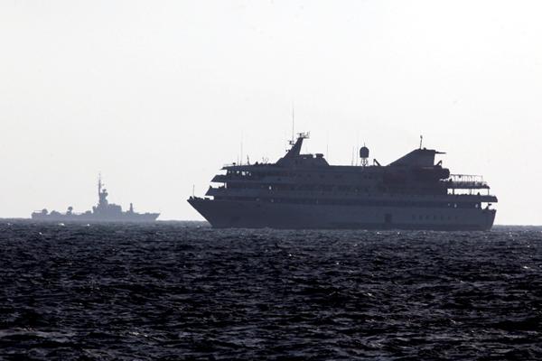 النائبة  زعبي: تقرير المراقب يتجاهل عملية القرصنة الاسرائيلية والاعتداء على سفينة مرمرة وقتل النشطاء