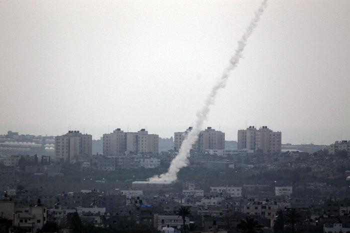 اتفاق تهدئة جديد بين حماس وإسرائيل برعاية مصرية