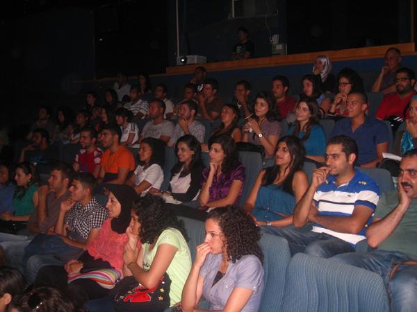جمعيّة الثّقافة العربيّة توزّع القسم الأخير من المنحة الدراسيّة للعام 2011/2012
