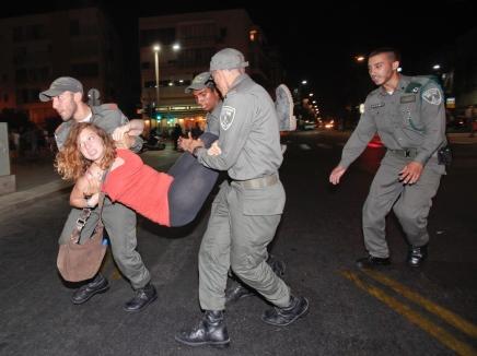دراسة: تراجع حجم التغطية الإعلامية لحركة الاحتجاج الاجتماعية في إسرائيل