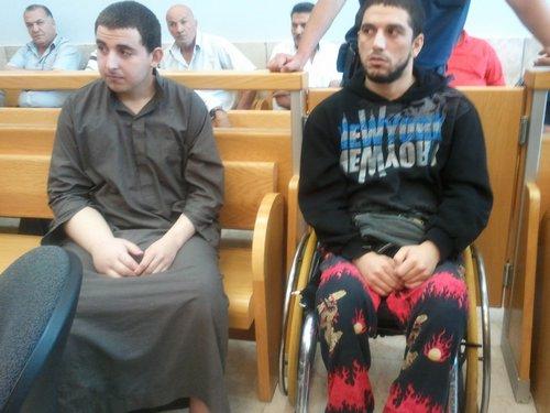 زحالقة يطالب بإخراج الأخوين المعتقلين محمد وأمير أسعد من السجن