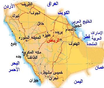 السعودية وصراع الوجود../ فؤاد إبراهيم*