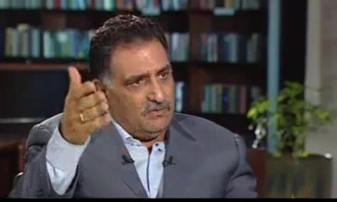 الحلقة الثالثة مع المفكر عزمي بشارة: الديمقراطية والتيارات السياسية العربية