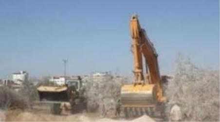 الرئاسة الفلسطينية تؤيد وتطالب باغلاق الأنفاق وحماس تعتبرها انتهازية منافية للمسؤولية الوطنية
