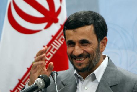 الرئيس الايراني يصل السعودية للمشاركة في القمة الاسلامية
