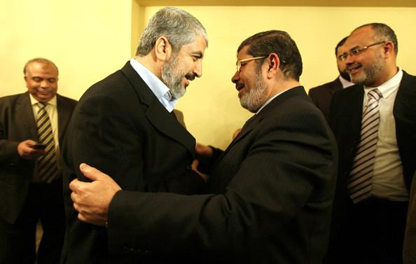 تقرير دولي: الانتفاضات العربية احدثت انقلابا في أجندة حماس واستراتيجياتها