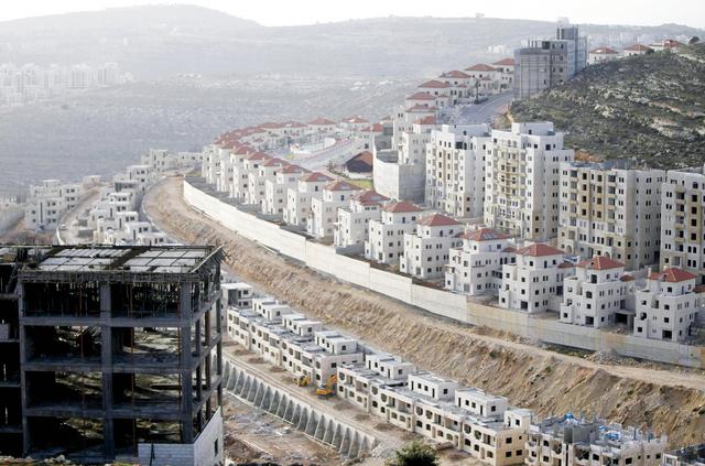 """نتنياهو: مستوطنات غوش عتسيون وإفرات جزء من """"القدس الكبرى """""""