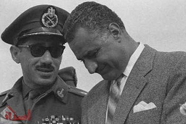 بعد 45 عاماً: ملف المشير عبد الحكيم عامر أمام القضاء المصري!