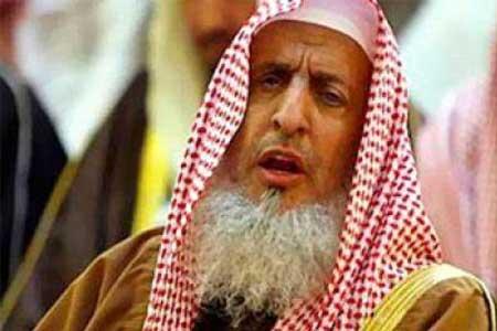 مفتي السعودية ينتقد ردود الفعل العنيفة على الفيلم المسيء للإسلام