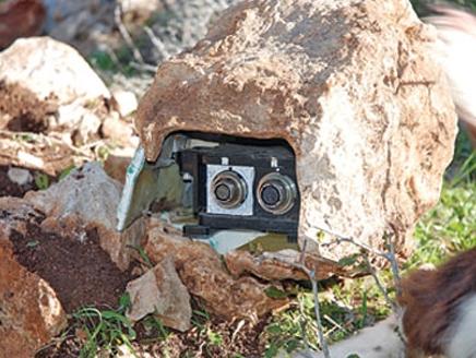 """""""صاندي تايمز"""": ضبط جهاز تنصت داخل صخرة في محطة نووية إيرانية"""